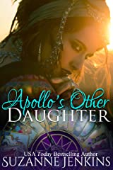 Apollo's Other Daughter: Detroit Detective Stories (Greektown Stories Book 5) Kindle Edition