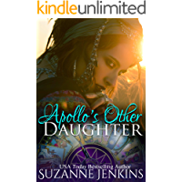 Apollo's Other Daughter: Detroit Detective Stories (Greektown Stories Book 5)