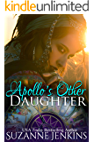 Apollo's Other Daughter: Detroit Detective Stories Book #5 (Greektown Stories)