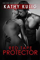 Red Tape Protector: A Romantic Suspense Novel (FLC Case Files series Book 2) Kindle Edition