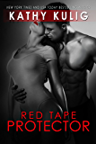 Red Tape Protector: A Romantic Suspense Novel (FLC Case Files series Book 2)