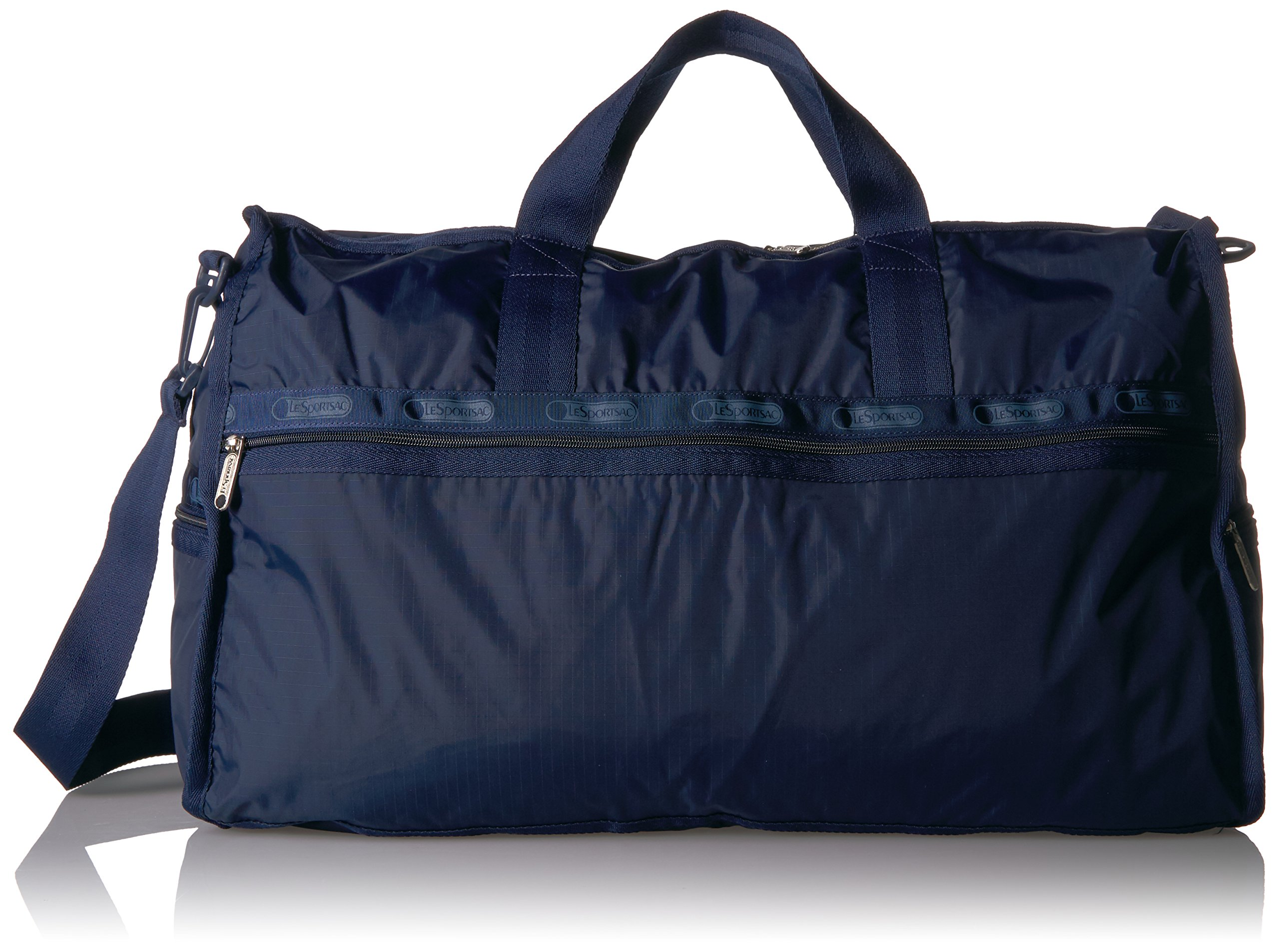 LeSportsac Women's Classic Large Weekender, Classic Navy