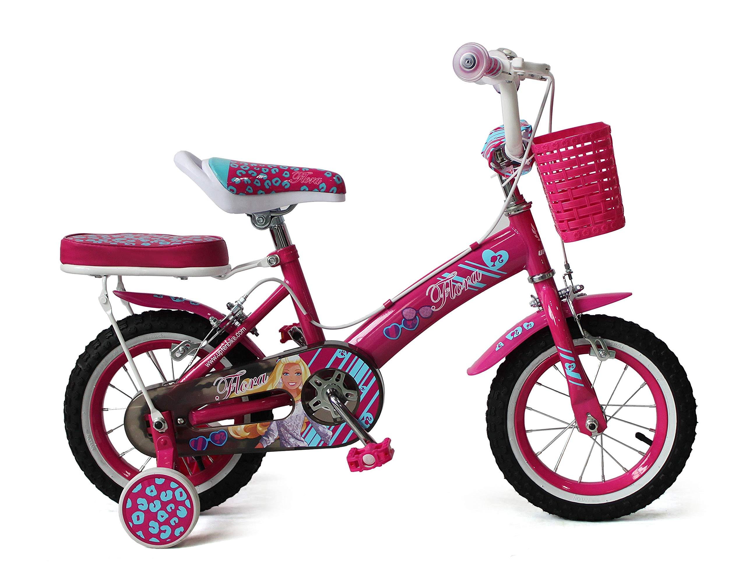 aa2de49084b Upten Flora 12 Inch children bike kids bicycle girls bikes Price in ...