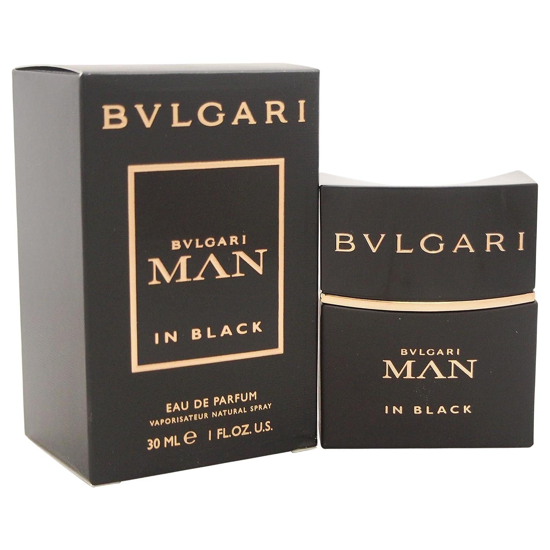 MAN IN BLACK BVLGARI EAU DE PARFUM VAPO 100ML. 746480116830