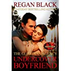 Undercover Boyfriend: Brotherhood Protectors (The Guardian Agency)