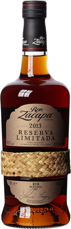Ron Zacapa Reserva limitada 2013 Rum (1 x 0,7 l)
