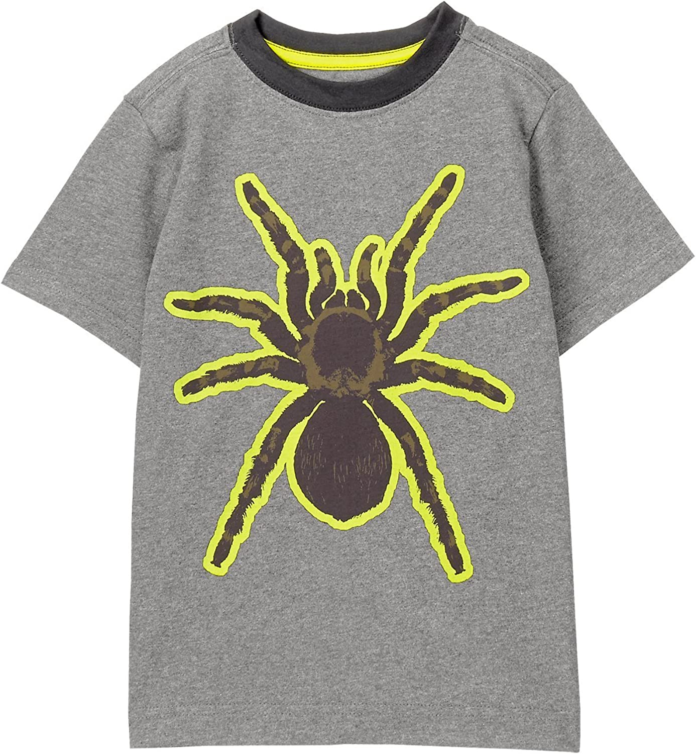 Gymboree Baby Boys Graphic Tee with Sleeve Graphic