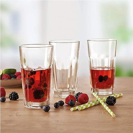 Avalon eau Verre Jus longdrinkglas EAU verre 170 ML Montana:
