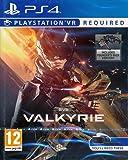 Eve Valkyrie (PSVR)