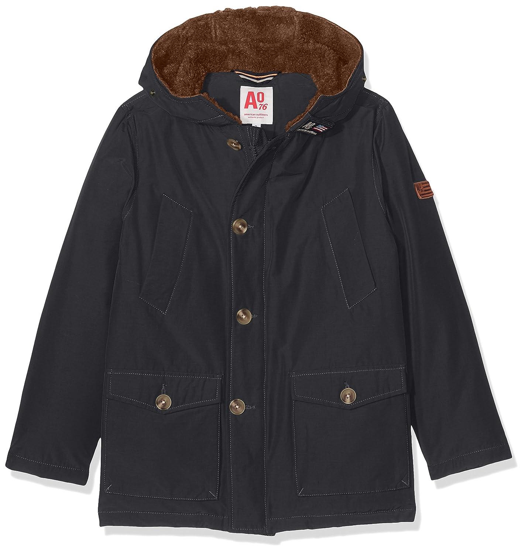 Nylon Vêtements 76 Jacket Garçon Accessoires Ao Et Imperméable Veste 7TAZZzB
