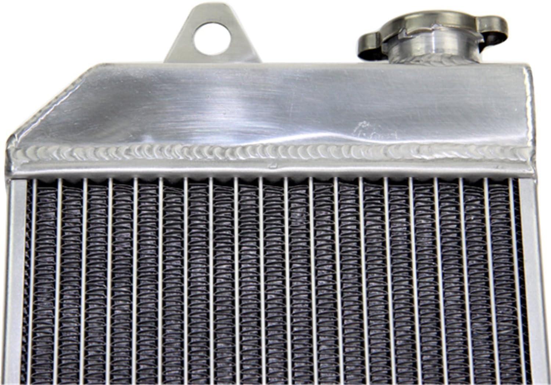 CoolingCare 2 Row Aluminum Radiator for 1987-07 Yamaha Banshee 350 YFZ350