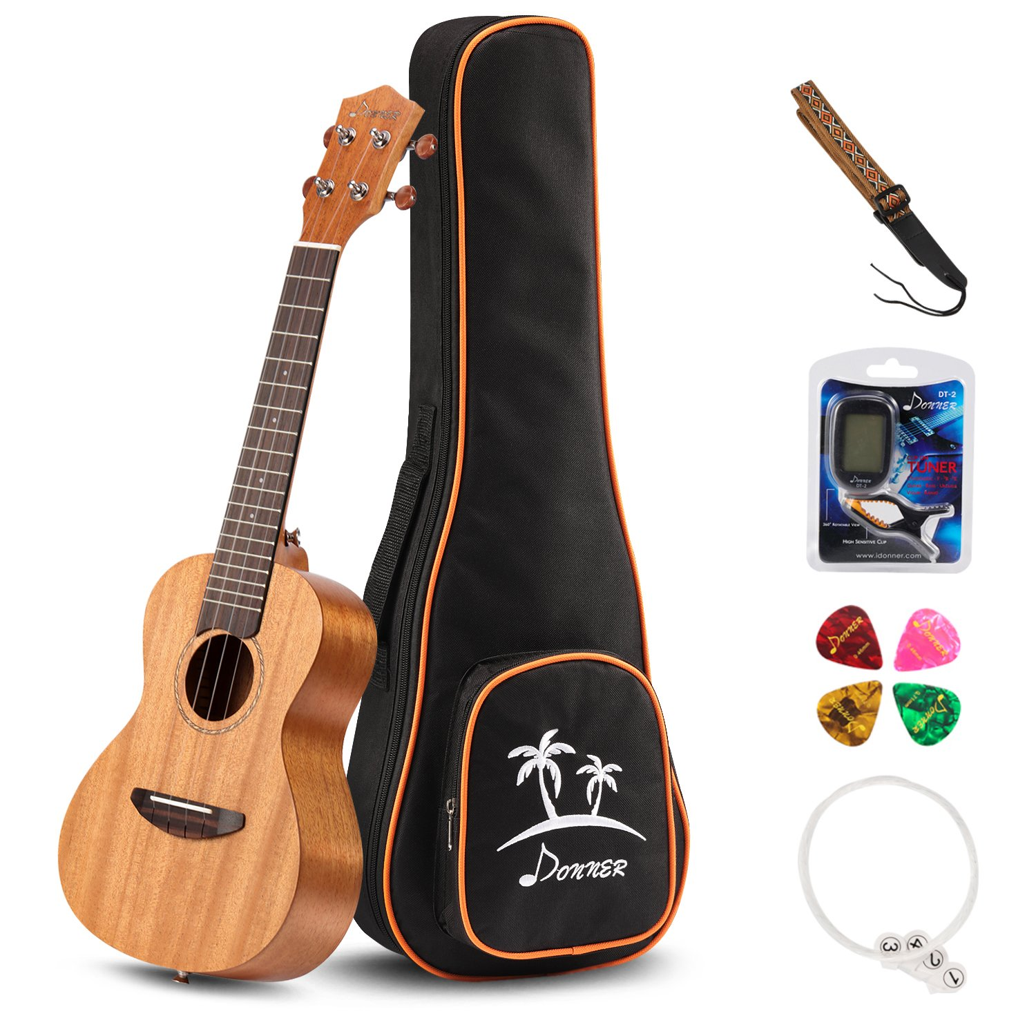 ukelele tenor amazon