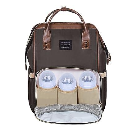 68b09655756b Amazon.com  Diaper Bag Backpack