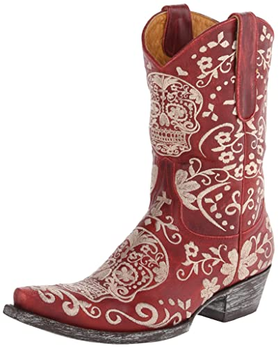 54ec4cd88e0 Old Gringo Women's Klak Black Western Boots