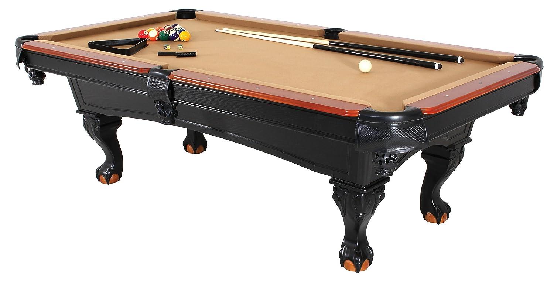 Amazon.com : Minnesota Fats Covington 7.5u0027 Billiard Table : Pool Tables :  Sports U0026 Outdoors
