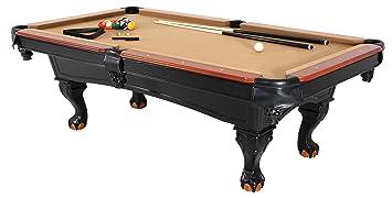 Awesome Minnesota Fats Covington 7.5u0027 Billiard Table