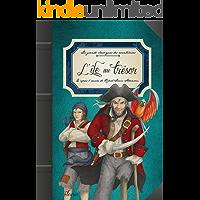 L'île au trésor (Mes grands classiques) (French Edition)