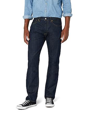 Levis 501 Original Fit Jeans Vaqueros