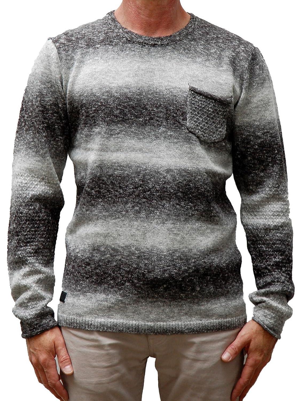 Khujo Men鈥瞫 Sweater Pilar 2134KN163-A24