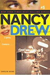 Lights, Camera . . . (Nancy Drew (All New) Girl Detective Book 5) Kindle Edition