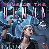 Sins of the Demon: Kara Gillian, Book 4