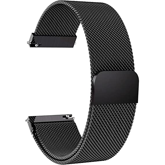 ba46a6eeb8d Amazon.com  7 Colors for Quick Release Watch Strap