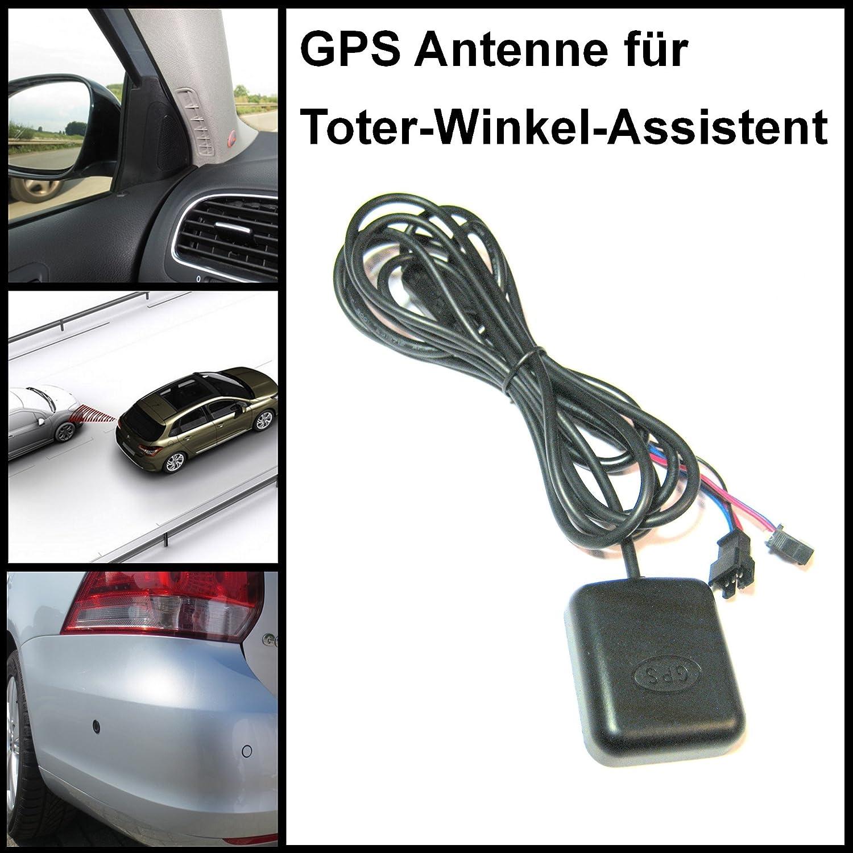 Cellnet Gps Speed Modul Für Toter Winkel Assistent Auto