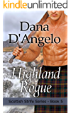 Highland Rogue (Scottish Strife Series Book 5)