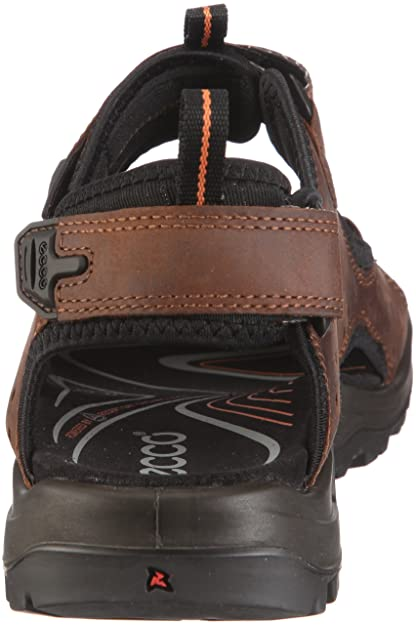 51561b915 Ecco Offroad 069534 - Sandalias Deportivas para Hombre  Amazon.es  Zapatos  y complementos