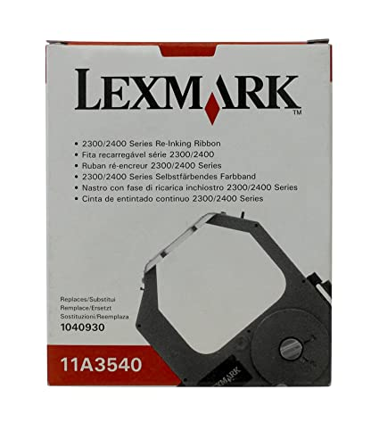 LEXMARK 2300 SERIES DESCARGAR DRIVER