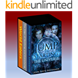 Jump Starting the Universe Book Bundle