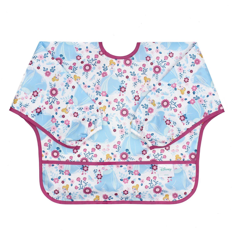 Bumkins Disney Baby Waterproof Sleeved Bib, Finding Dory (6-24 Months) SU-DNE80