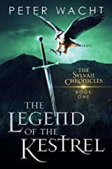 The Legend of the Kestrel Kindle Edition