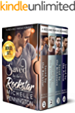 The Rich and Famous Romance Series: A Clean Romantic Suspense Collection