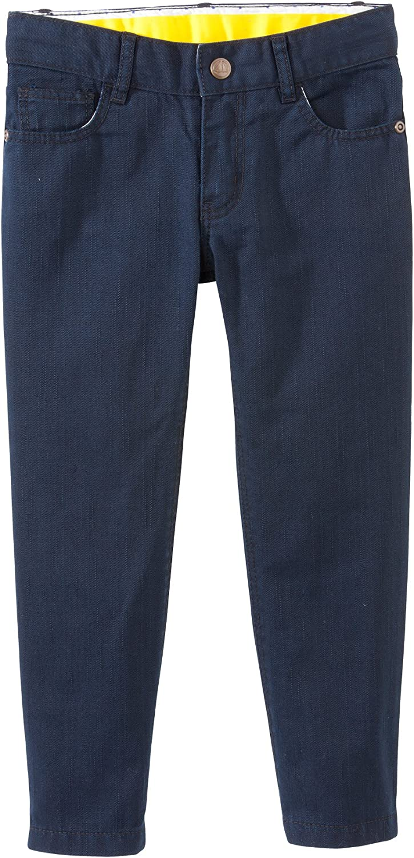 Blue Petit Bateau Boys Colored Jeans 12 Years