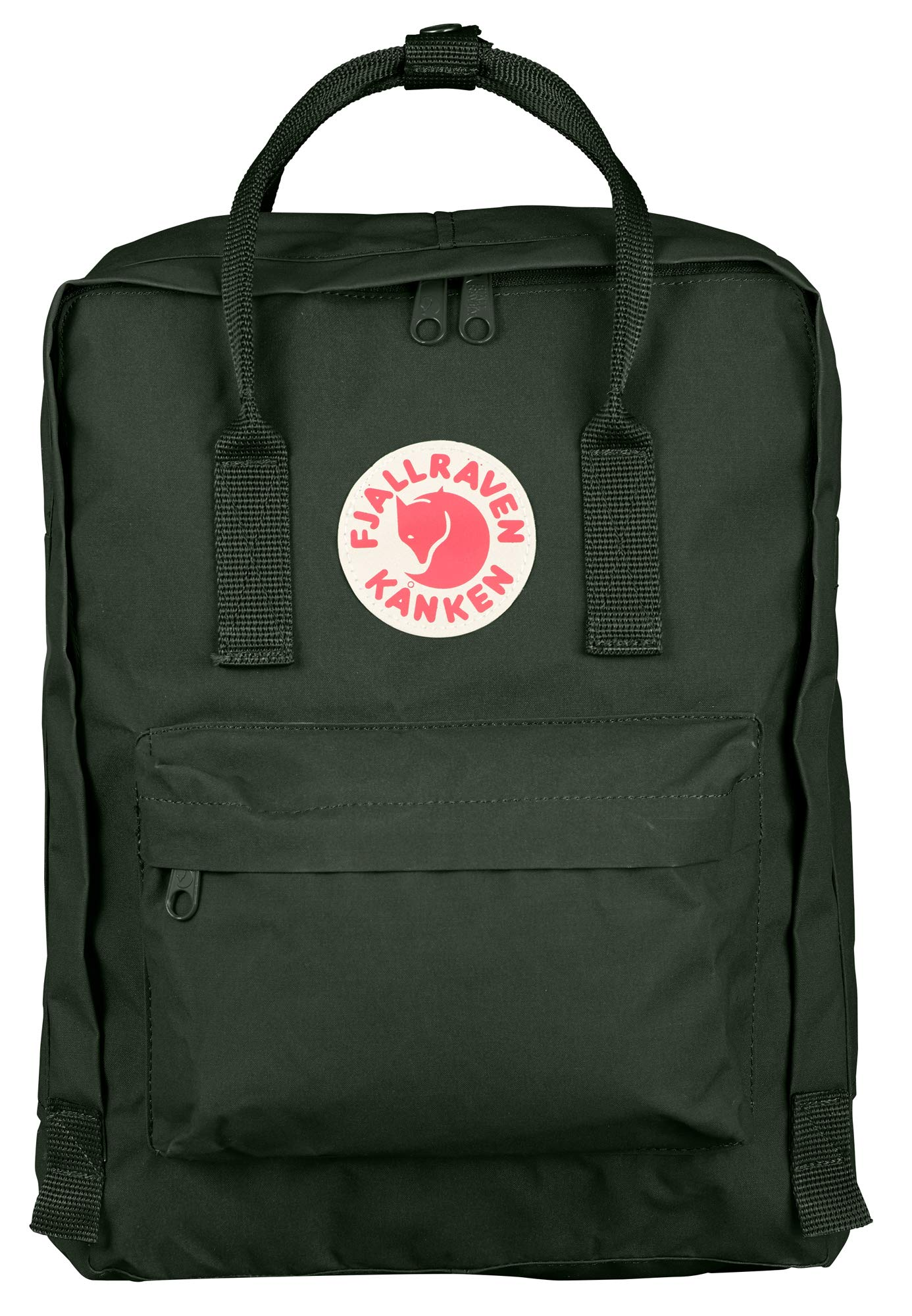 Fjallraven - Kanken Classic Backpack for Everyday, Deep Forest by Fjallraven (Image #1)