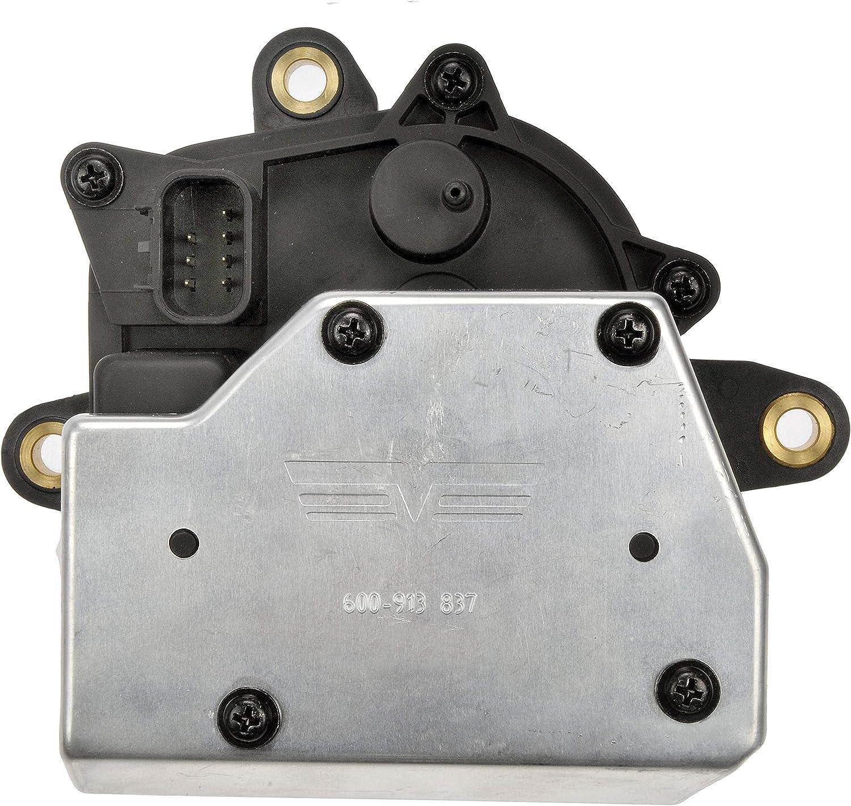 Dorman 600-913 Transfer Case Motor for Select Chevrolet/GMC Models