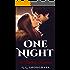 One Night: A Christmas Romance (The Lakeland Boys Book 2)