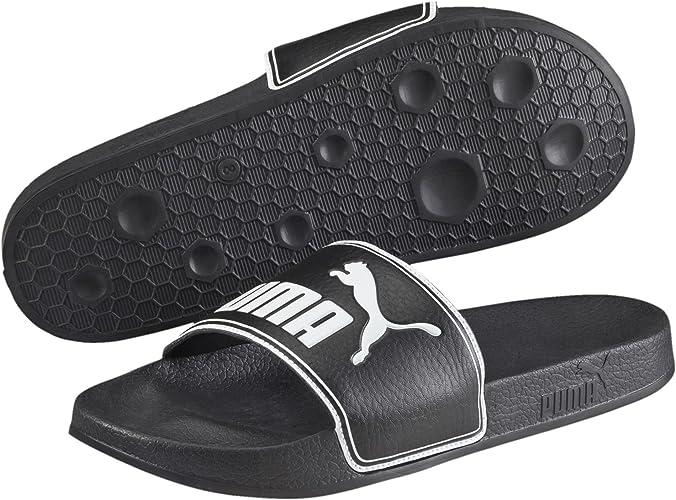 scarpe aperte puma