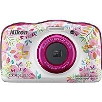 Nikon Coolpix W150 Onderwatercamera, Roze