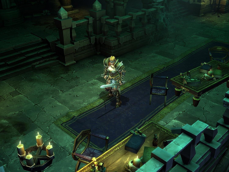 Amazon com: Diablo III: PC: Video Games