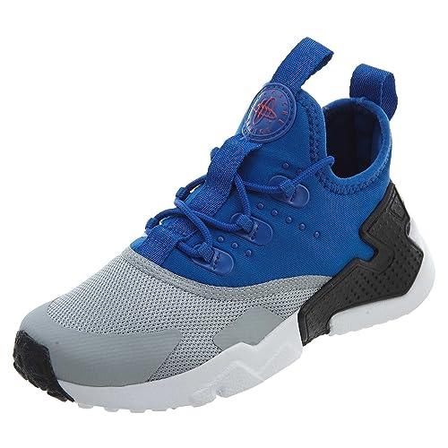 69b10a49ed243 Nike Huarache Drift Little Kids Style  AA3503-401 Size  10.5