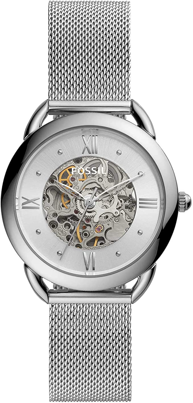 Fossil Tailor ME3166