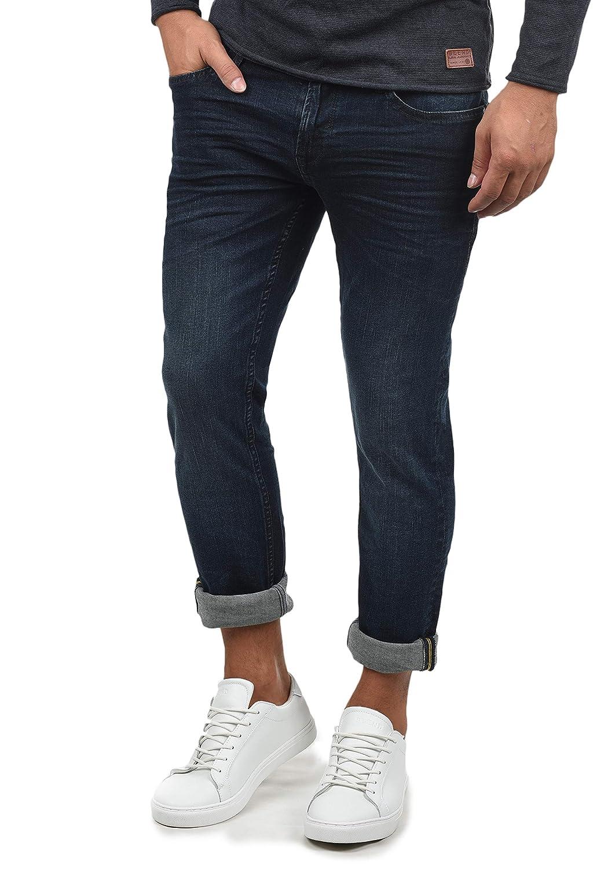 Blend Pico Pico Pico Herren Jeans Hose Denim Mit Stretchanteil Skinny Fit B06XG9KNYK Jeanshosen Rabatt 9b2a98