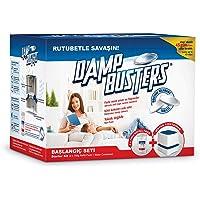 Damp Busters Nem Alıcı 4x700gr Naturel Pro Paket