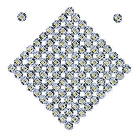 Bazaar 100PCS SK6812 WS2812B RGBW RGBWW Individually
