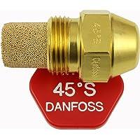 Danfoss s - Boquilla pulverizador s solido 45