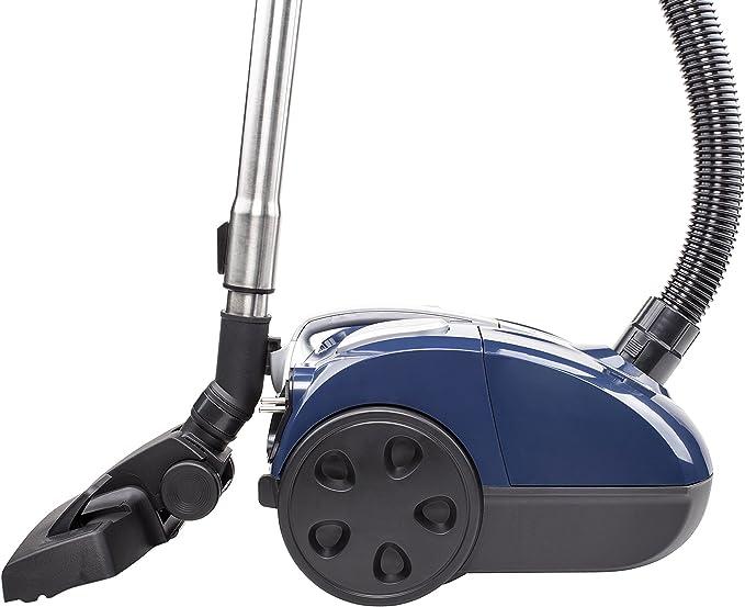 Tristar SZ-1920 Aspiradora, 2 litros, 700 W, 80 Decibelios, Azul ...