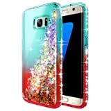 Galaxy S7 Edge Case with [Full Coverage 3D PET HD