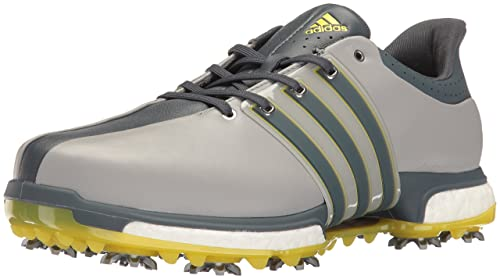 e9e55b5b33f4 Adidas Men s Tour 360 Boost WD Ltonix Golf Shoe